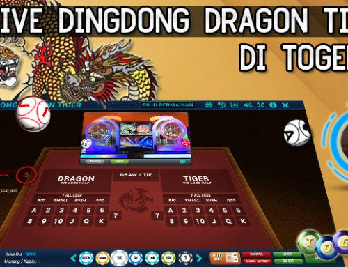 Live Dingdong Dragon Tiger Di Togelcc