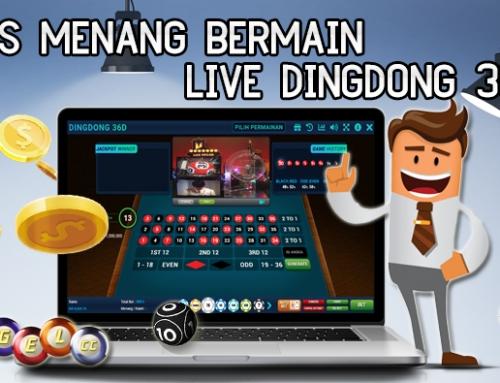 Tips Menang Bermain Live Dingdong 36D