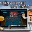 Tips menang bermain dingdong 36D