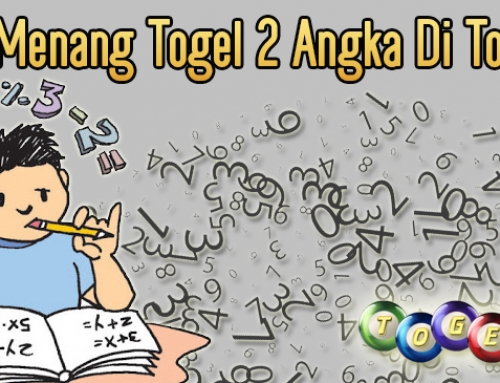 Tips Menang Togel 2 Angka Di Togelcc