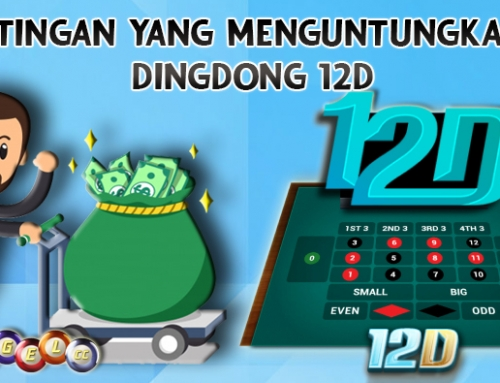 Bettingan Yang Menguntungkan di Dingdong 12D Togelcc